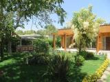 فروش باغ ویلا 1200 متری در خوشنام(کد249)
